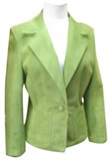 Wendy Green Jacket