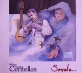 "William Ernesto Centellas ""Sonatas"""