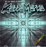 CD  -  Kollamarka  -  DE CORAZON