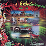 CD  -  Surcos Bolivianos VOL: 13