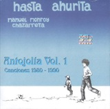 Antolog�a Vol 1 - Canciones 1980-1990