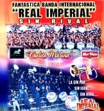 Banda Real Imperial ''Cholita Marina'' 9 Vol. 42