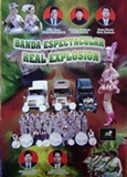 DVD - Banda espectacular Real Explosion