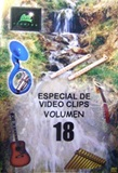 DVD - Especial de Video Clips Vol.18