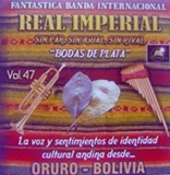 Banda Real Imperial