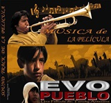 ''Evo Pueblo'' Soundtrack