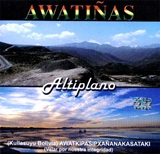 Awati�as ''Altiplano''