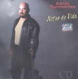 ADRIAN BARRENECHEA - Notas de Vida (CD 1)