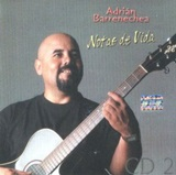 ADRIAN BARRENECHEA - Notas de Vida (CD 2)