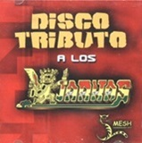 "Tribute Disc to ""Los Kjarkas"""