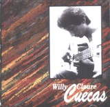 WILLY CLAURE - Cuecas
