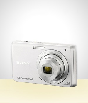 More Gifts - Digital Camera Sony