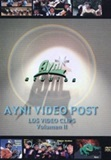 Ayni Video Post - Los Video Clips vol.2