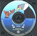 "Interactive DVD ""The Fox and the Condor"""
