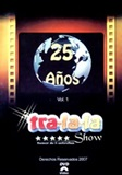DVD - 25 Years of Tra-la-la Show