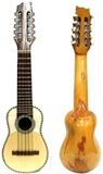 Beginners Charango with Nacre