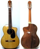 Professional Classical Guitar- Jacaranda wood