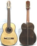 Professional Requinto - Jacaranda wood
