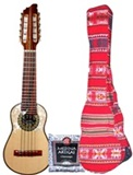 Set Professional: Professional Charango + Covercase + Strings MA-1230