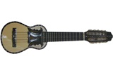 Concert Charango with Nacre Inlays