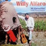 "Willy Alfaro ""Mi Escuelita"""