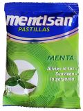 Mentisan Cough drops