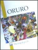 Oruro ( the Map & Guide)