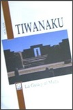 Tiwanacu (The map & Guide)