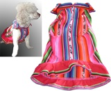 Awayo dress for pet