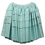 Cholita Skirt - Sayri