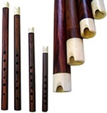 """Mamani"" Special Offer Wind Instruments"