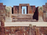 Tiwanaku Half Day (Private Service)