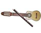 ACH� Charango and Quena Special Offer