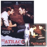 El Atraco DVD + CD Offer