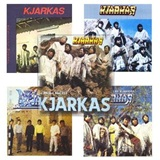 Kjarkas: CD Collection (5 discs)
