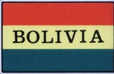 Bolivian Shield