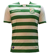 Official T-shirt - Oriente Petrolero 2014
