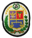 Patch: Cochabamba Coat of Arms