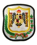 Patch: Potos� Coat of Arms