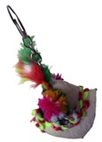 Key Chain Montera from Potosi