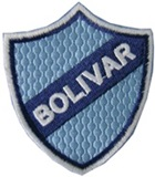 Patch ''Bolivar''