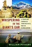 Whispering in the giant's ear - William Powers