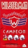 Wilsterman campeon 2000