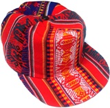 Awayo cap - red