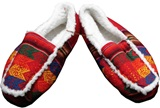 Slippers made of awayo for men