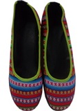 Awayo Cholita Shoes
