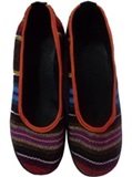 Awayo Rustic Cholita Shoes