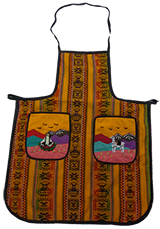 Kitchen Apron
