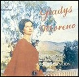 Gladys Moreno - Embajadora de la Cancion