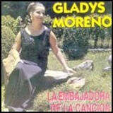 Gladys Moreno - Embajadora de la Cancion (2)
